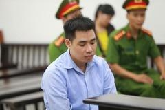 Án chung thân cho Nguyễn Trọng Trình, kẻ xâm hại bé gái ở vườn chuối
