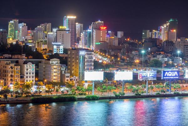 Địa ốc Đà Nẵng: nhà phố 'lên ngôi'