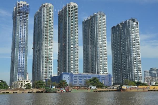 Không để các dự án biến không gian sông Sài Gòn thành… 'của riêng'