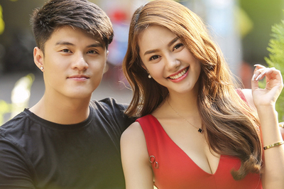 Linh Chi xác nhận đã đăng ký kết hôn với Lâm Vinh Hải