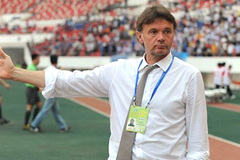 Philippe Troussier to coach Vietnam 18 team
