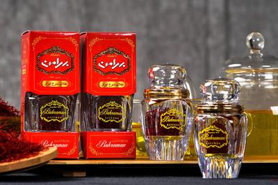Saffron Việt Nam khai trương chuỗi bán lẻ Saffron Bahraman chính hãng trên toàn quốc
