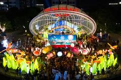 Check-in điểm đến hấp dẫn bậc nhất mùa Trung thu 2019