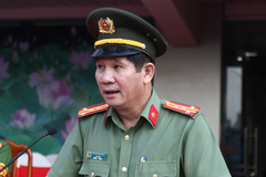 Giám đốc Công an Đồng Nai bị cách mọi chức vụ trong Đảng