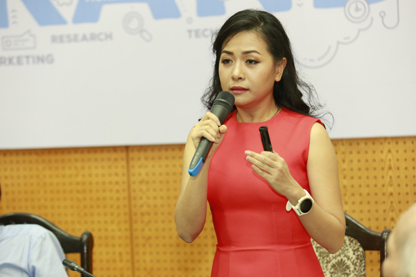 Tân Hiệp Phát, khát khao thương hiệu Việt tồn tại trăm năm