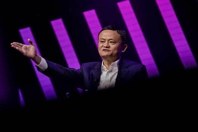 Biểu tượng thành công của Trung Quốc 'thoái vị' giữa thời điểm nhạy cảm