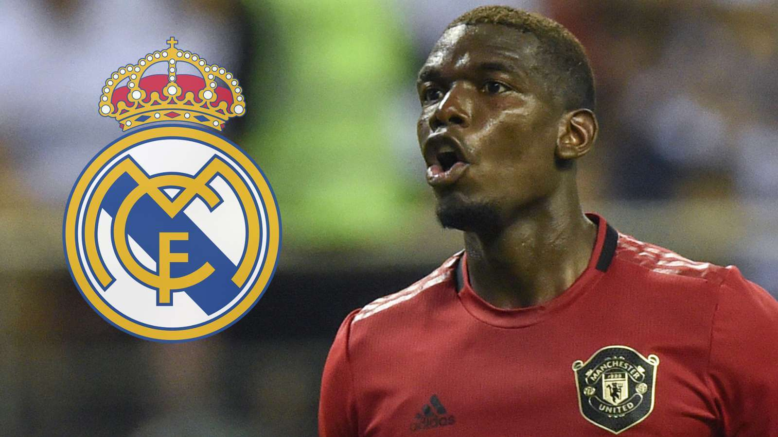 Paul Pogba,Sergio Ramos,Real Madrid