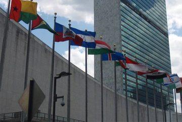 Lý do Nga muốn LHQ dời họp khỏi Mỹ