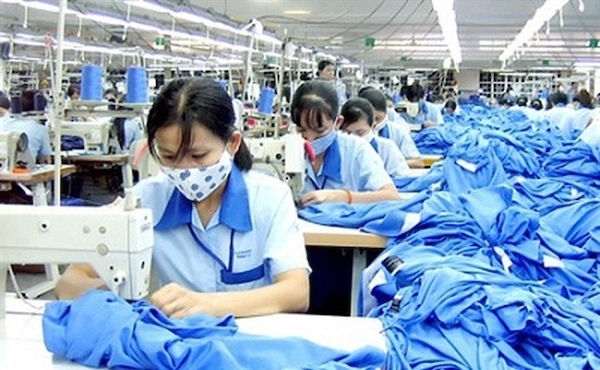 In Vietnam, business must be the center of all policies