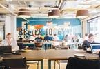 Co-working spaces boom in Vietnam