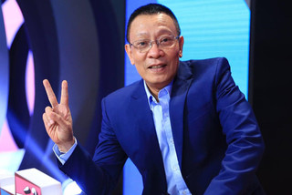 MC Lại Văn Sâm kể chuyện lần đầu đi phỏng vấn xin việc