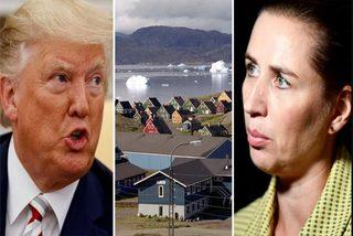 Tiết lộ số tiền Đan Mạch 'mất trắng' vì ông Trump