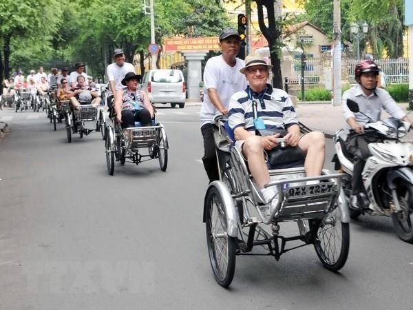 Travel programme promotes Vietnam's image to the globe