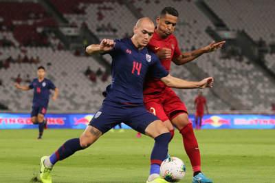 Video bàn thắng Indonesia 0-3 Thái Lan