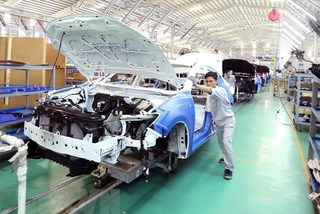 Vietnam to loosen conditions for auto imports