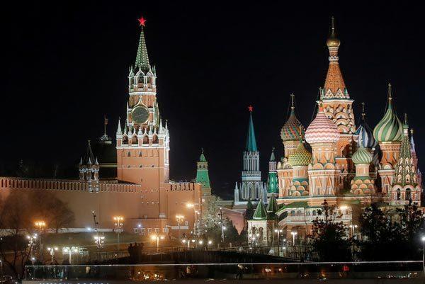 Lùm xùm vụ báo Mỹ tố CIA rút nội gián khỏi chính phủ Nga vì ông Trump