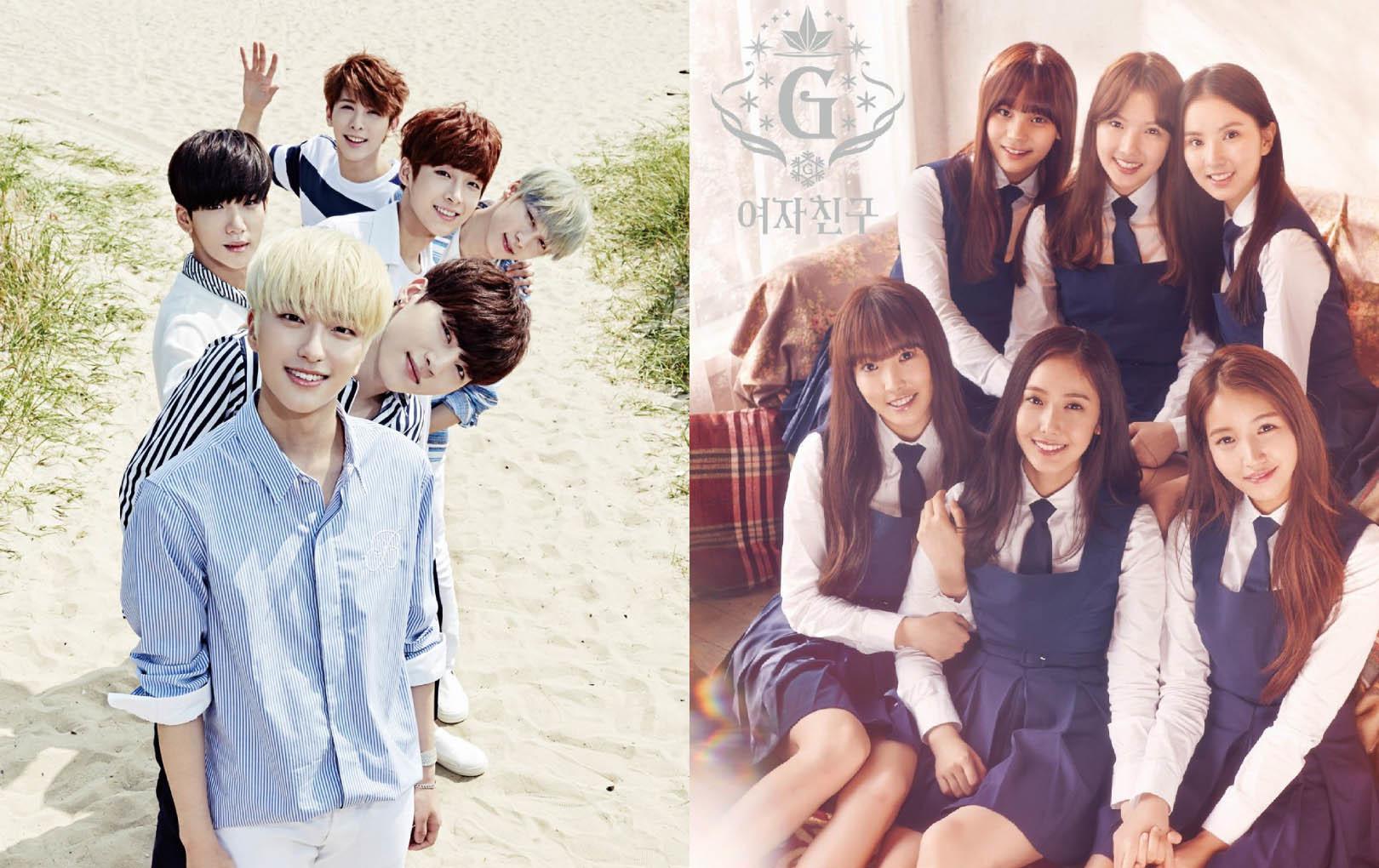 Nhóm nhạc nam nữ đông thành viên nhất lịch sử K-Pop sắp ra mắt