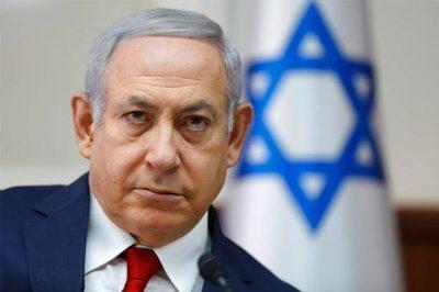Tuyên bố gây sốc của thủ tướng Israel