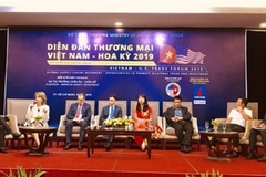 Vietnam a magnet for foreign investors amid US-China trade war