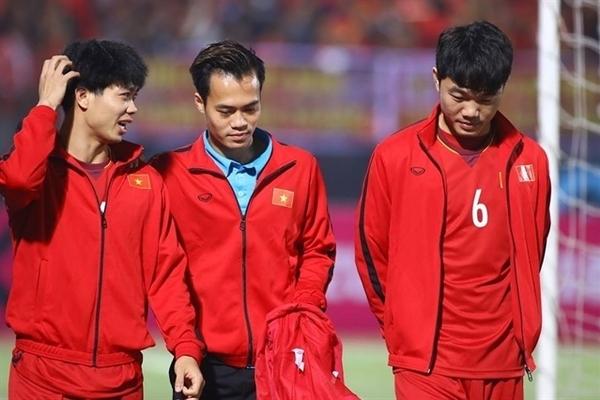 Bangkok United wants three Vietnamese football players