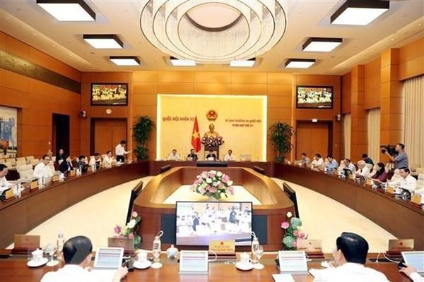 Vietnamese Stock Exchange headquarters,National Assembly,vietnam stock exchange,vietnam economy,Vietnam business news,business news