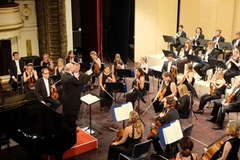 UK's oldest orchestra to perform in Hanoi in November