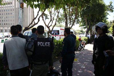 Căng thẳng leo thang, Iran bắt giữ 3 công dân nước ngoài