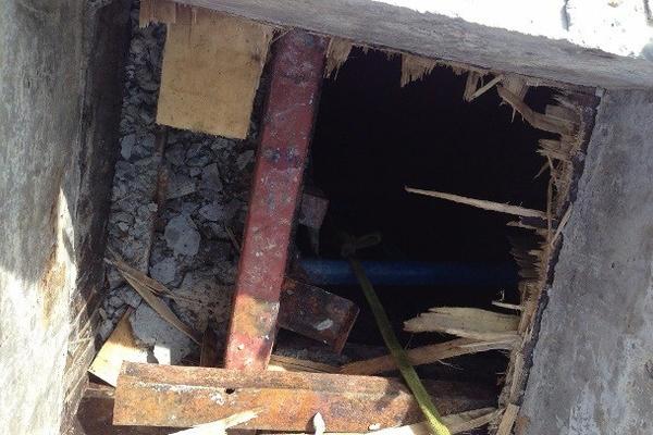 2 công nhân Thanh Hóa tử vong do ngạt khí dưới tầng hầm khách sạn