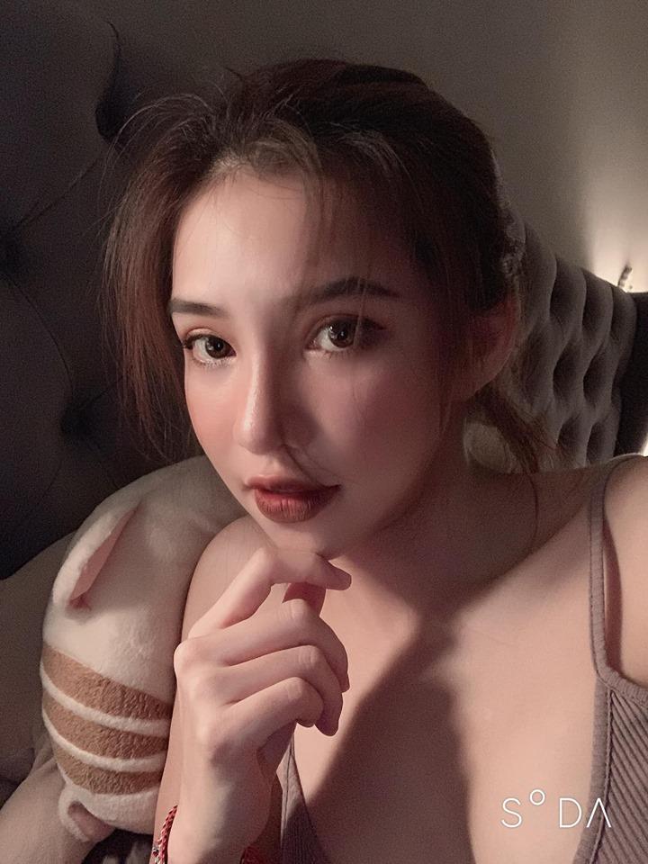Lưu Đê Ly gây sốc khi công bố ảnh gương mặt biến dạng sau phẫu thuật