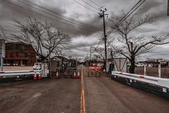 Cảnh tượng gây ám ảnh 8 năm sau thảm họa hạt nhân ở Nhật
