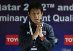 """HLV Nishino """"mất tích"""", Thái Lan chấm dứt hợp đồng"""