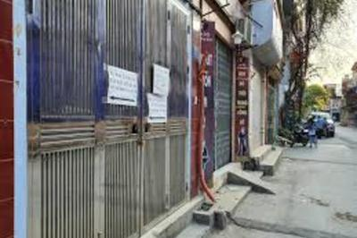Cận cảnh khu đô thị sát Công ty Rạng Đông có 90% người dân rời đi