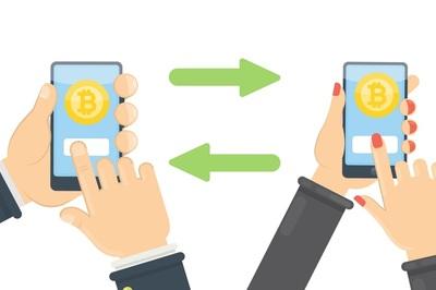 Người bí ẩn thực hiện giao dịch 1 tỷ USD bitcoin