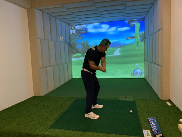 golf,thiết bị chơi golf