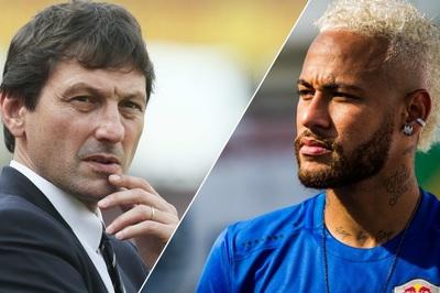 Sếp PSG muốn tống khứ Neymar càng sớm càng tốt