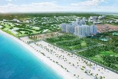 'Tuýt còi' dự án Nhơn Hội New City  mở bán, đặt cọc trái phép