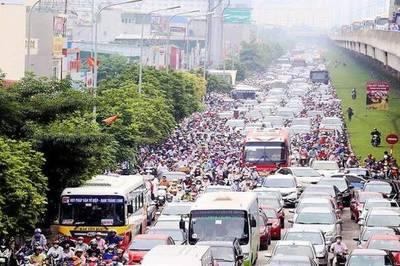 Gỡ kẹt, tháo tắc cho Sài Gòn