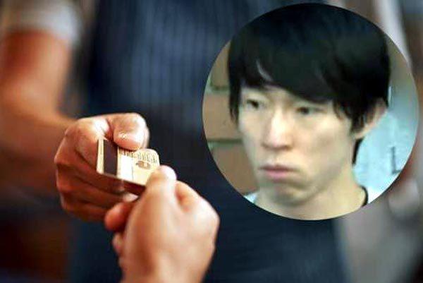 Nhật,thu ngân,ăn cắp,ăn cắp thông tin thẻ tín dụng