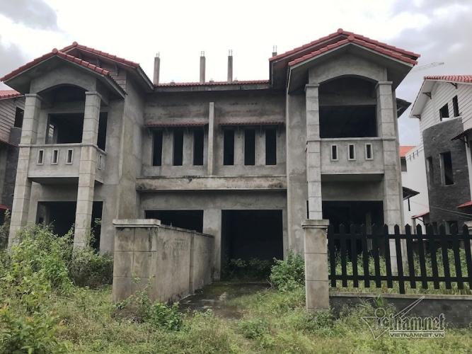 Khu đô thị bỏ hoang,sốt đất,Nhơn Trạch,Đồng Nai