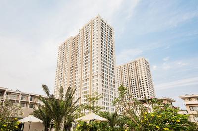 Dự án Halong Marina - ngắm bình minh ngay nơi cửa nhà