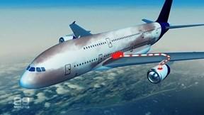 Khí độc xuất hiện trên máy bay khiến phi công tê liệt phản ứng