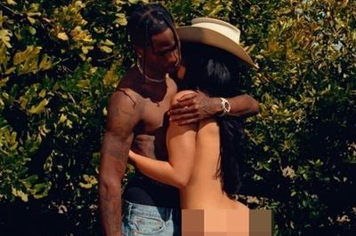 Tỷ phú tự thân trẻ nhất thế giới khỏa thân ôm bạn trai chụp ảnh cho Playboy