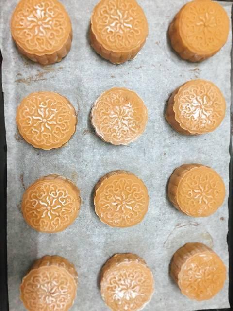 Món ngon mỗi ngày,Tết Trung thu,cách làm bánh