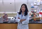 Mẹ Việt ở Mỹ trở lại trường học từ con số 0 ở tuổi 34