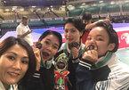 Vietnam earn bronze at Tokyo Premier League
