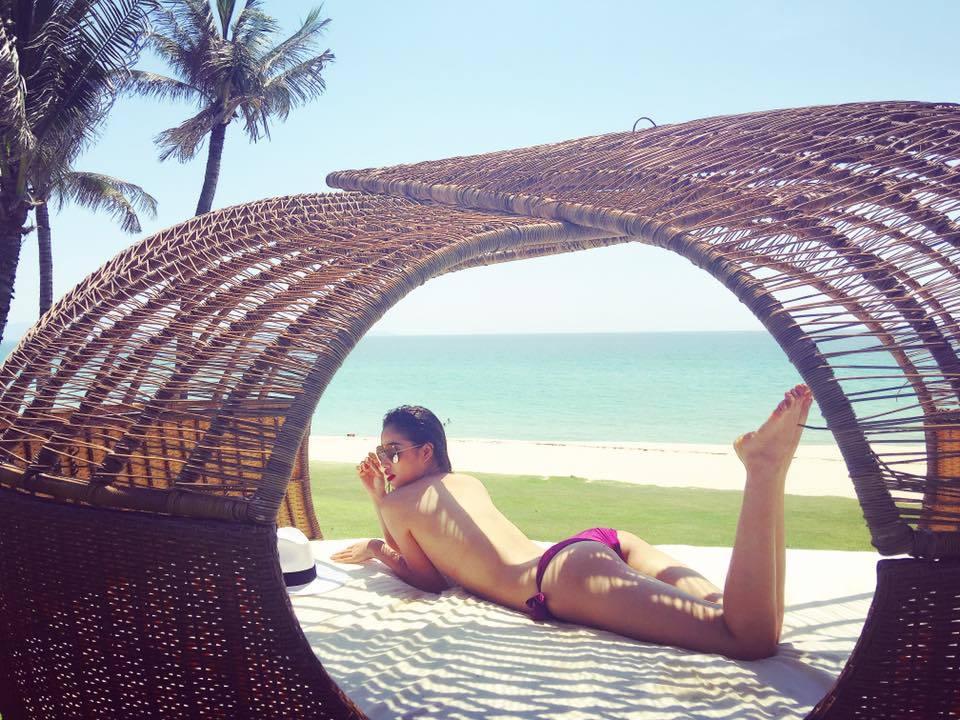 Ngọc Trinh, Kỳ Duyên cùng dàn mỹ nhân gây tranh cãi khi đăng ảnh bán nude