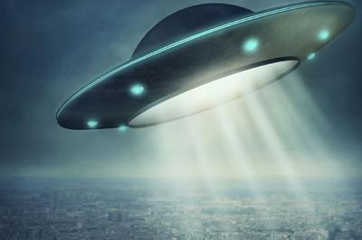 Người ngoài hành tinh có thể đã đến Trái Đất