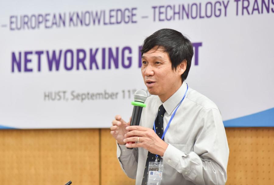 công nghệ,ĐH Bách khoa Hà Nội
