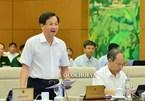 'Trước Đại hội 13, khiếu nại tố cáo diễn biến phức tạp'