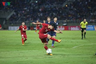 Vietnam to drop in FIFA Rankings, but still in top 100